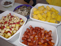 How To Make Low Country Boil