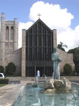 Cathedral of Saint Andrew