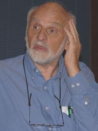 Dr. Walter Brueggemann
