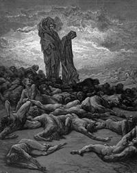 illustration from Dante's Divine Comedy