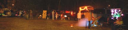 Trunk or Treat 2006